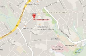 Schillerstrasse 4, 42929 Wermelskirchen